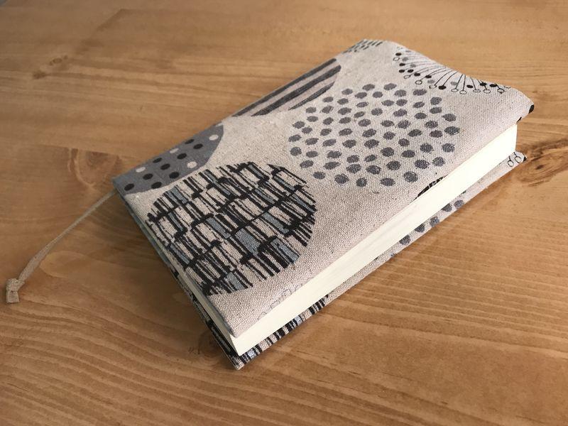 カバー 作り方 ブック 防水ブックカバーの作り方 クリアファイルでサイズも自由自在!